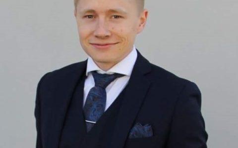 Erik Betten bilde