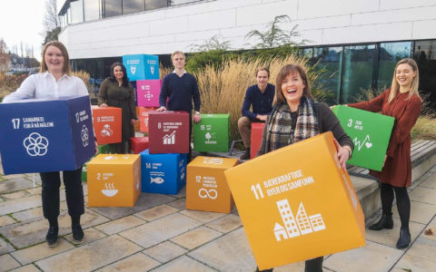TrendInn-FNs bærekraftsmål-